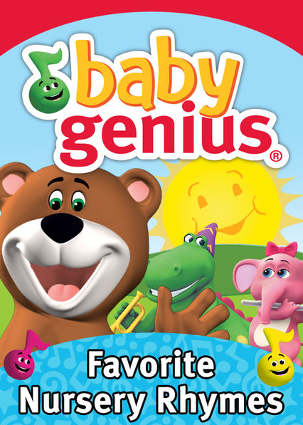 Baby Genius Favorite Nursery Rhymes On Netflix Usa
