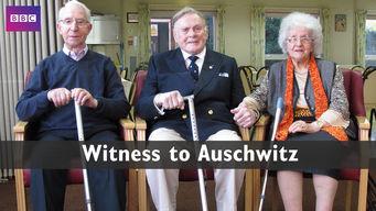 Witness to Auschwitz