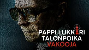Pappi Lukkari Talonpoika Vakooja