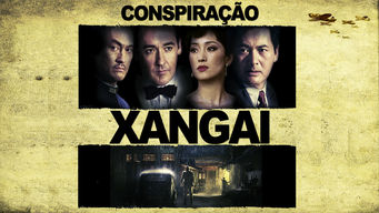 Conspiração Xangai