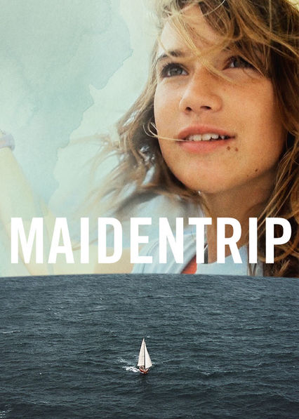 Maidentrip on Netflix UK