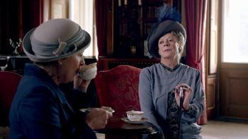 Episodio 5 (TTemporada 5) de Downton Abbey