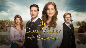 Janette Oke: Die Coal Valley Saga