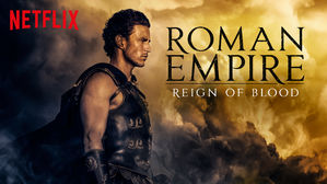 Roman empire reign of blood nudity