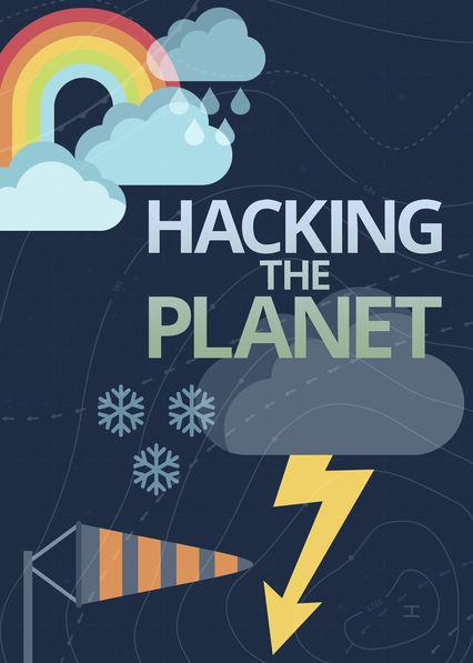 Hacking the Planet on Netflix UK