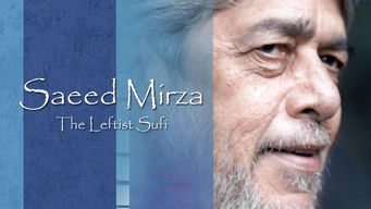Saeed Mirza: The Leftist Sufi