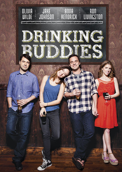 Drinking Buddies on Netflix UK