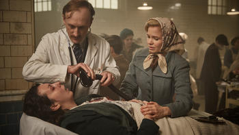 Episodio 4 (TTemporada 1) de The Crown