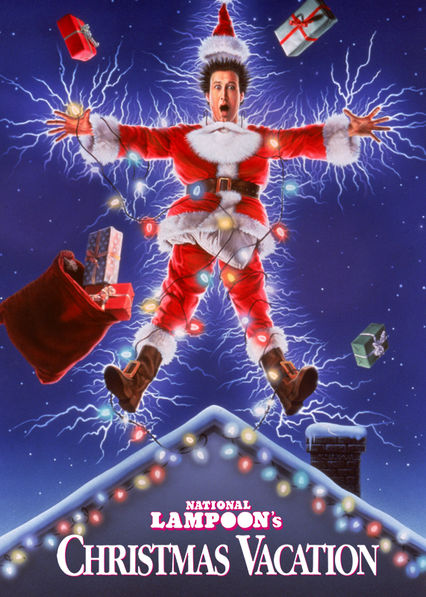 National Lampoon's Christmas Vacation on Netflix AUS/NZ