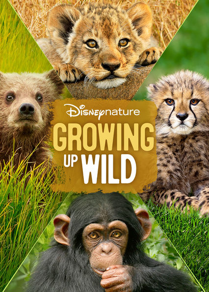 Growing Up Wild on Netflix USA