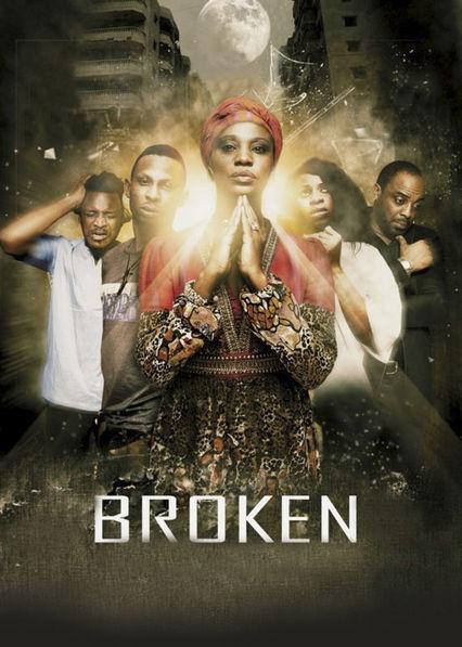 Broken on Netflix UK