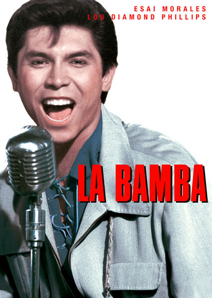 La Bamba on Netflix UK