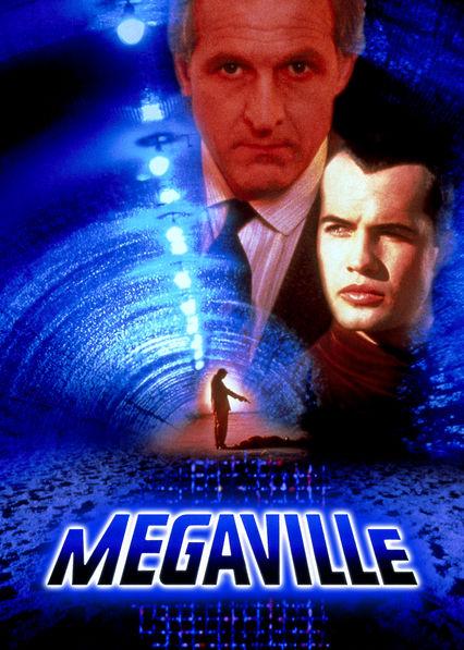 Megaville on Netflix AUS/NZ