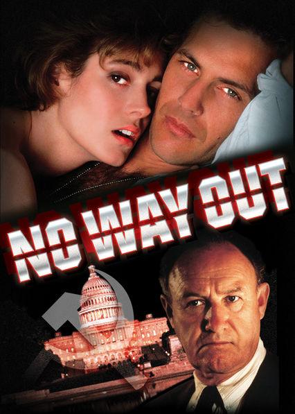 No Way Out on Netflix UK