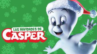 Las Navidades de Casper