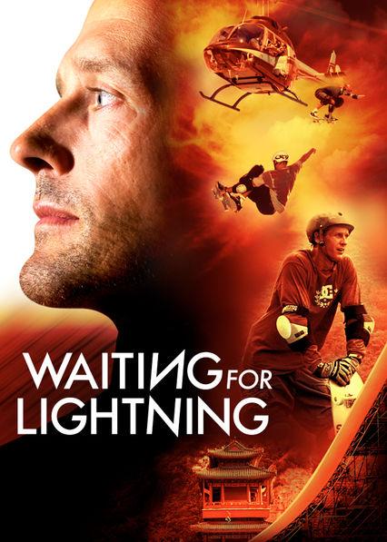 Waiting for Lightning on Netflix Canada