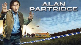 Alan Partridge on Netflix AUS/NZ