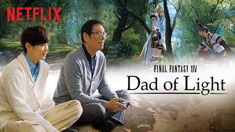 FINAL FANTASY XIV Dad of Light