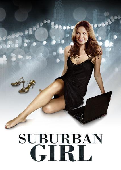 Suburban Girl on Netflix AUS/NZ