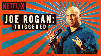 Resultado de imagen para 21 octubre 2017 Joe Rogan: Triggered