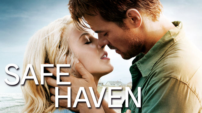 Is 'Safe Haven' available to watch on Netflix in America