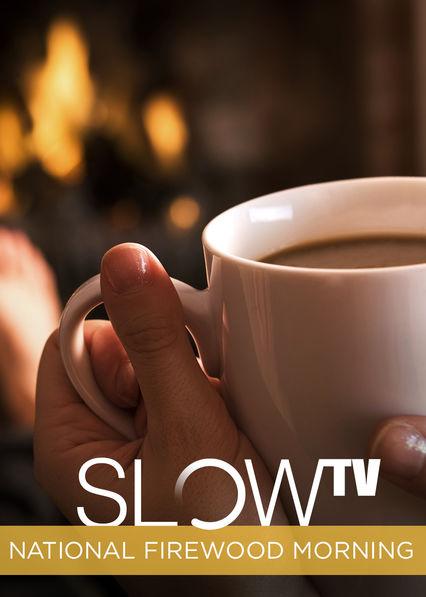 Slow TV: National Firewood Morning