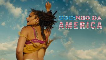 Docinho da America