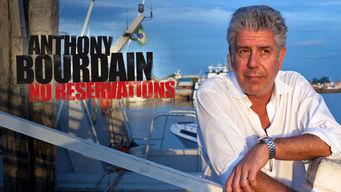 Anthony Bourdain: No Reservations on Netflix UK