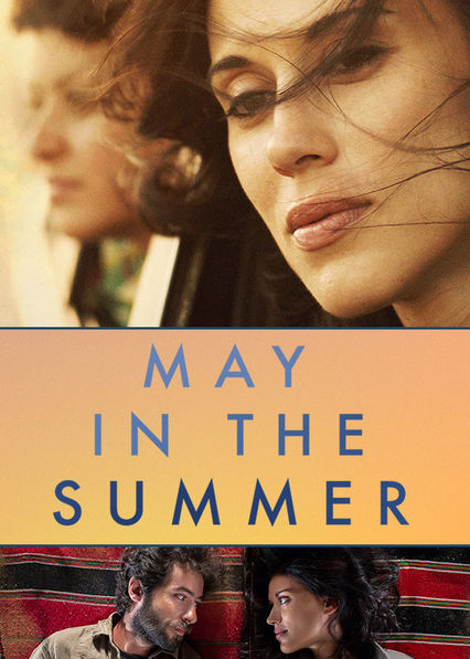 May in the Summer on Netflix USA