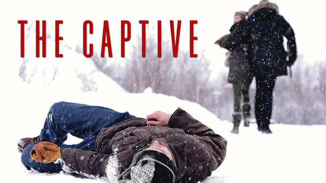 The Captive on Netflix AUS/NZ