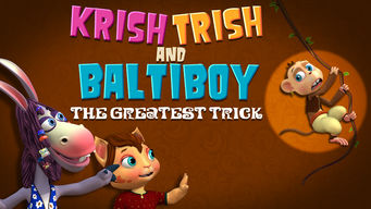 Krish Trish and Baltiboy - The Greatest Trick