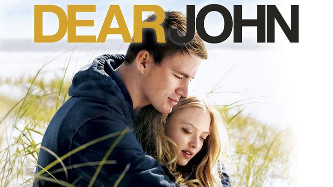 Dear John on Netflix AUS/NZ