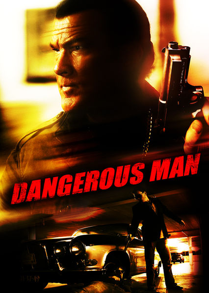 A Dangerous Man on Netflix UK