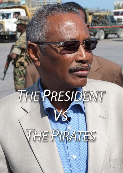 The President vs. the Pirates