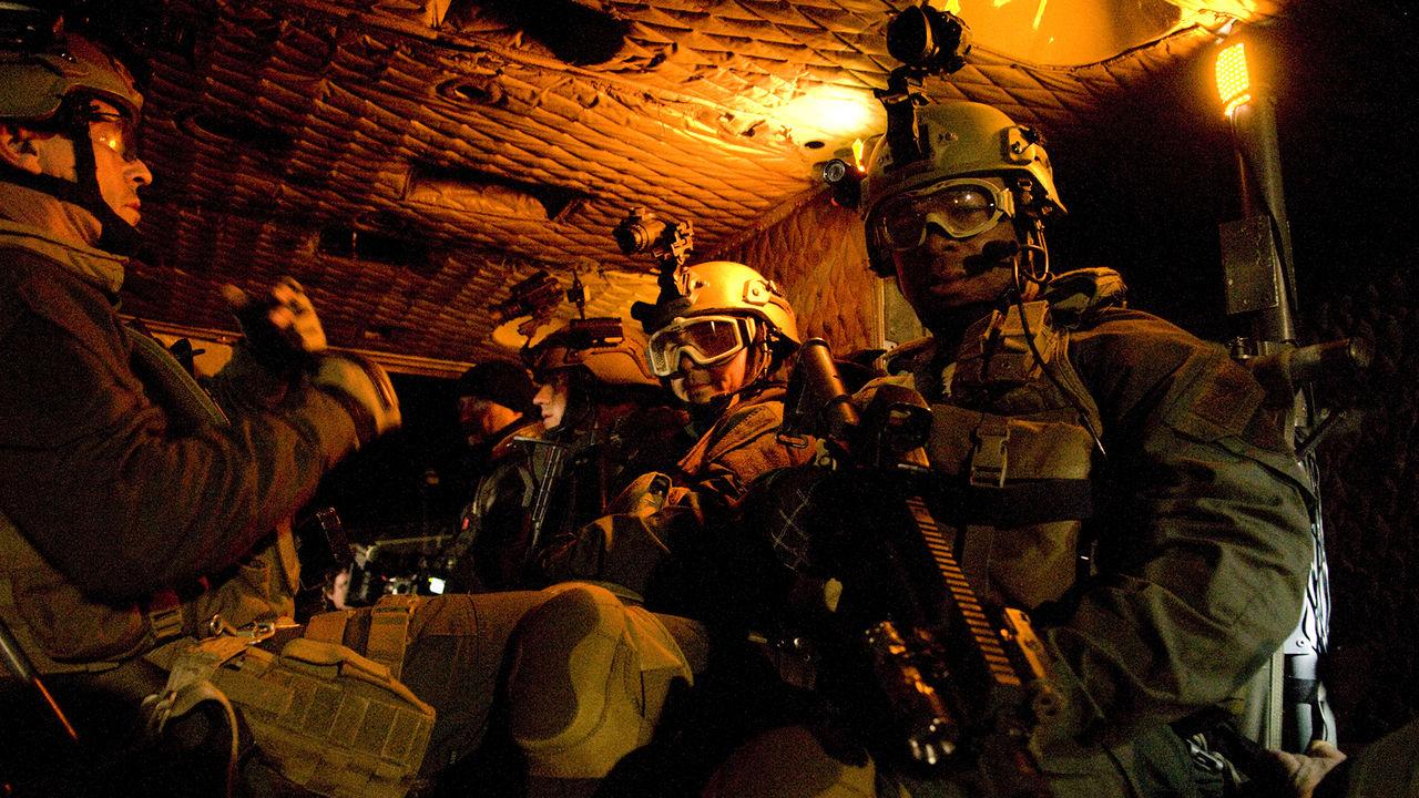 Seal team six the raid on osama bin laden netflix