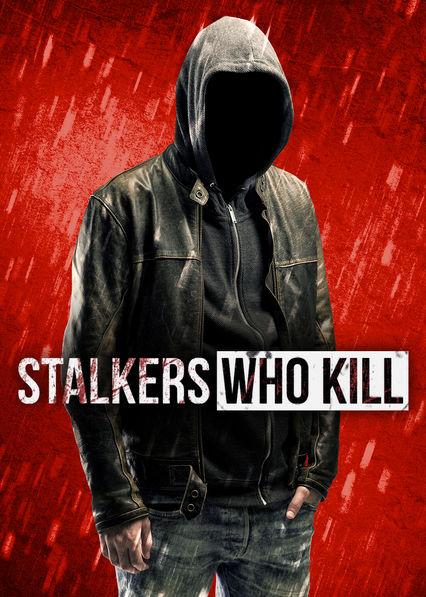Carátula de Stalkers Who Kill