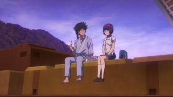 Episodio 2 (TTemporada 2) de Kuromukuro