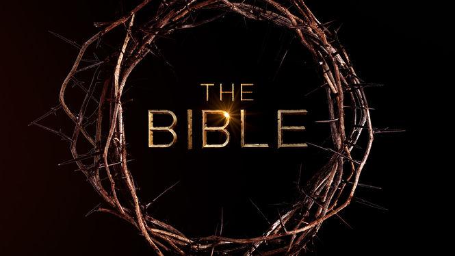 The Bible on Netflix Canada