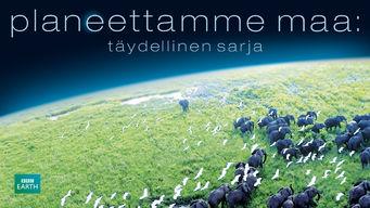 Planeettamme Maa: täydellinen sarja
