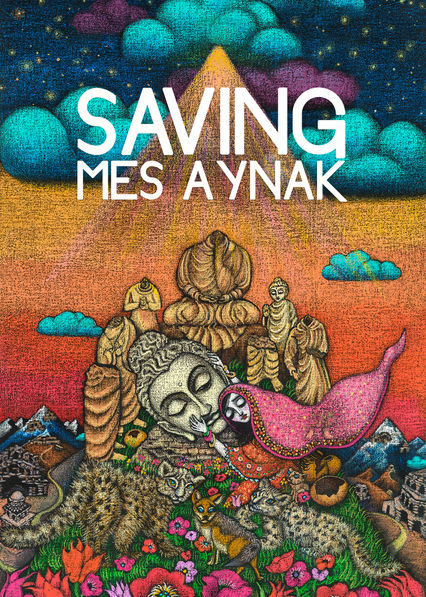 Saving Mes Aynak on Netflix USA