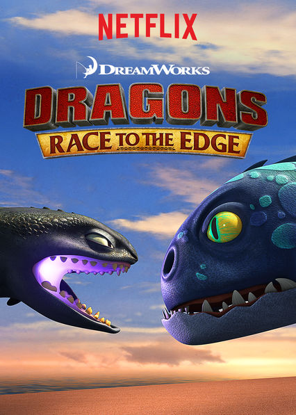 how to train your dragon season 5 episode 14