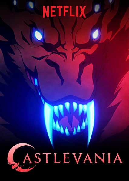 Castlevania on Netflix USA