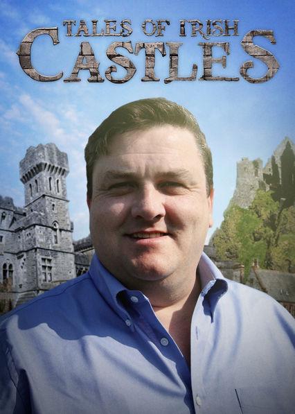 Carátula de Tales of Irish Castles