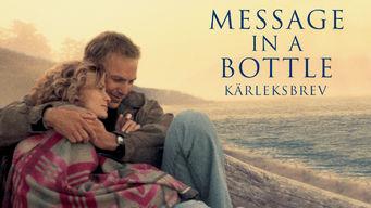 Message in a Bottle - Kärleksbrev