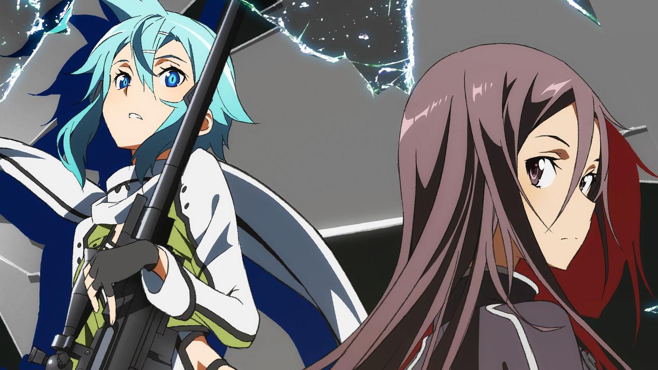 sword art online season 2 lovemyanime