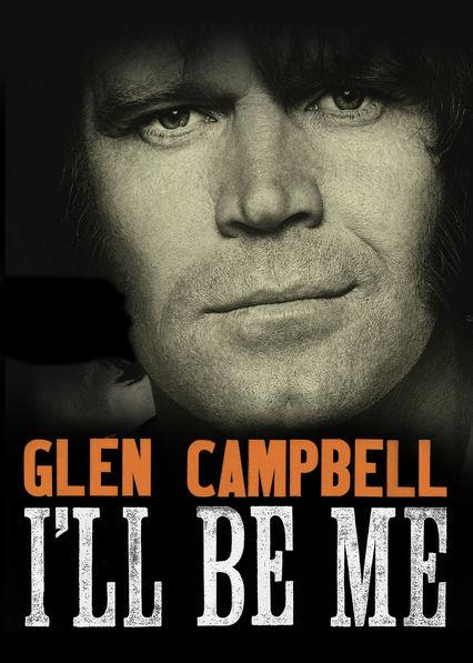 Carátula de Glen Campbell: I'll Be Me