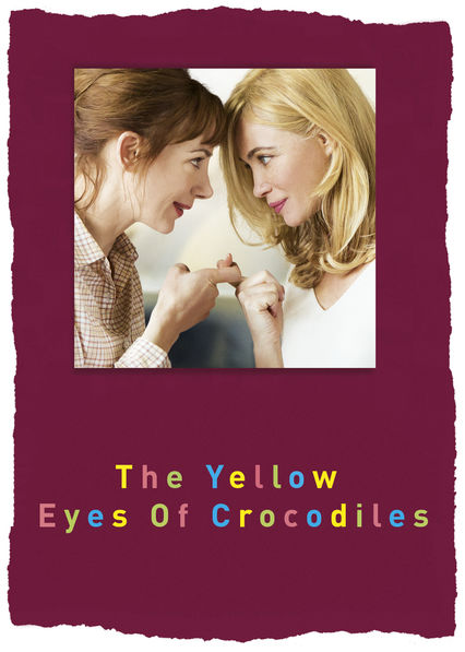 The Yellow Eyes of the Crocodiles