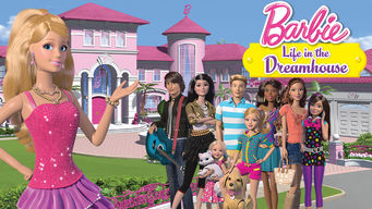 Barbie Life in the Dreamhouse