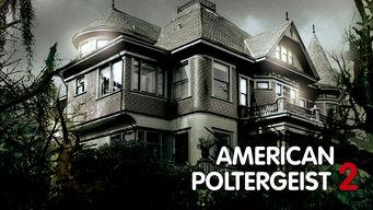 American Poltergeist 2
