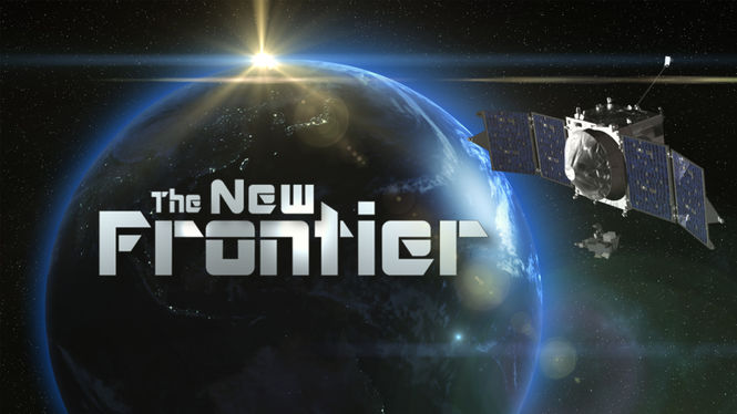 The New Frontier on Netflix USA